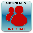 Abonnement INTEGRAL